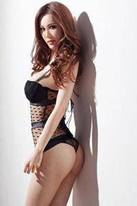 台湾美女性感内衣诱惑写真