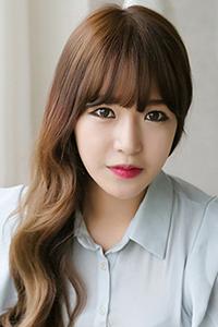 日韩甜美发型