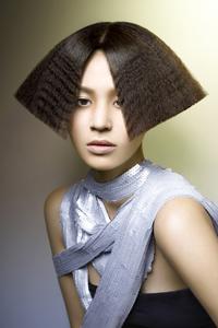最新女士短发发型