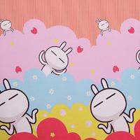 卡通形象高清兔斯基图片