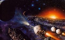 魅力行星科幻炫酷壁纸图片欣赏