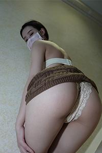 [ROSI写真]丰满美女性感人体私拍照NO.1715