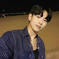 韩系非主流帅气男生头像