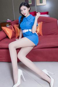 [Beautyleg]制服丝袜成熟美女Syuan高清套图No.1359