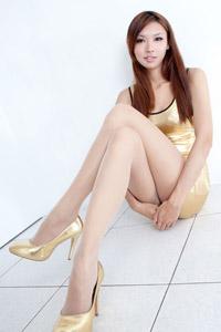 极品高跟丝袜美女长腿诱惑写真