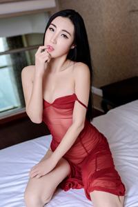 [秀人网]韩国人体美女Wendy智秀大胆写真突破下限
