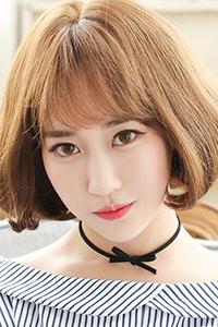 韩国最流行的发型