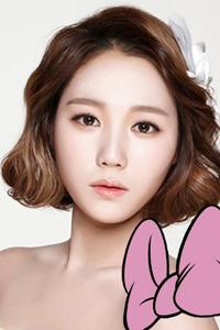 韩国最新流行发型