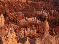 沙漠怪石高清摄影图片欣赏
