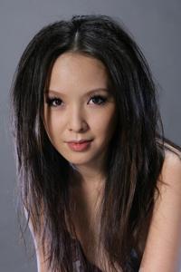 中女生发型