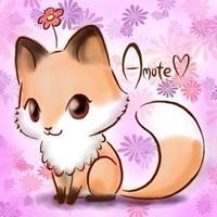 可爱系列卡通动物qq头像