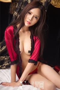 [ugirls尤果网]大胸模特白雪波谷人体尺度大No.233(下)