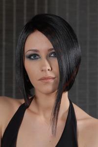 泰国女生发型