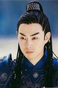 齐刘海发型男生锅盖头
