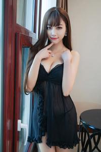 [秀人网]绝色嫩模美女杨晨晨sugar丰润妩媚睡衣诱惑