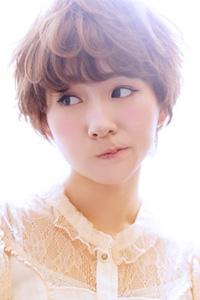 女明星短发发型袁姗姗图片