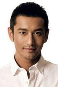 韩版男生卷刘海发型