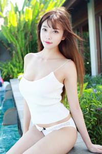 [秀人网]甜心初恋杨晨晨sugar可爱猫咪装诱惑