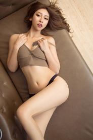 [秀人网]猫女郎杜花花大胸红唇极致魅惑私房照