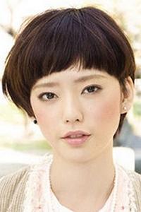 显气质的女明星知性发型