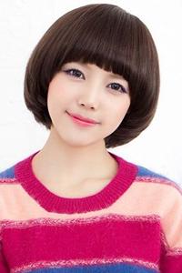 韩版潮流发型
