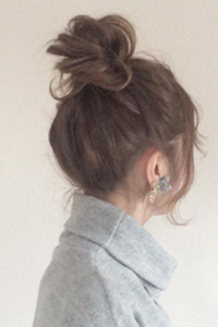 个性女生最潮流的发型