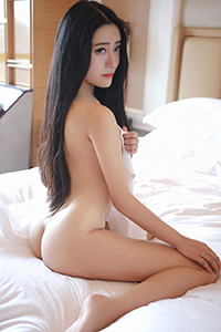 [秀人·模范学院]裸身美女兜豆靓大胆写真