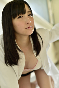 DGC 香车美女平野聡子制服短裙内衣巨乳诱惑照