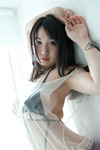 DGC 爆乳少女桐山瑠衣情趣内衣魔鬼身材致命诱惑照