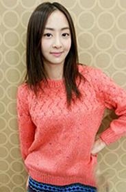 打造清纯时尚女生韩式流行可爱发型
