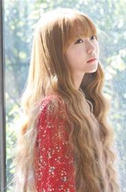 推荐几款浪漫韩式烫发发型时尚尽享迷人气质图片